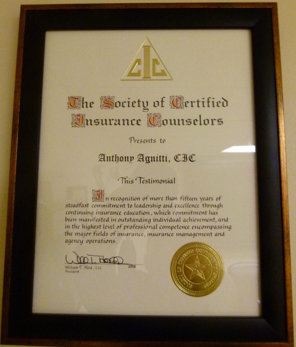 Tony-Agnitti-Certified insurance-counselor