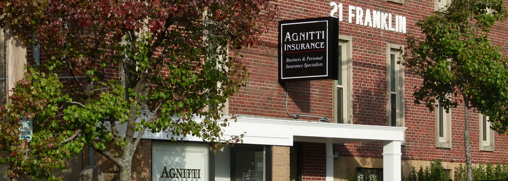 Agnitti Insurance South Shore 02169