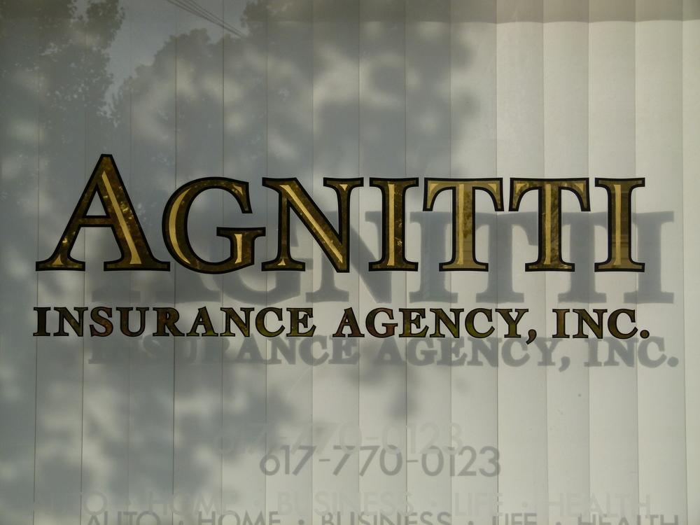 Agnitti Insurance