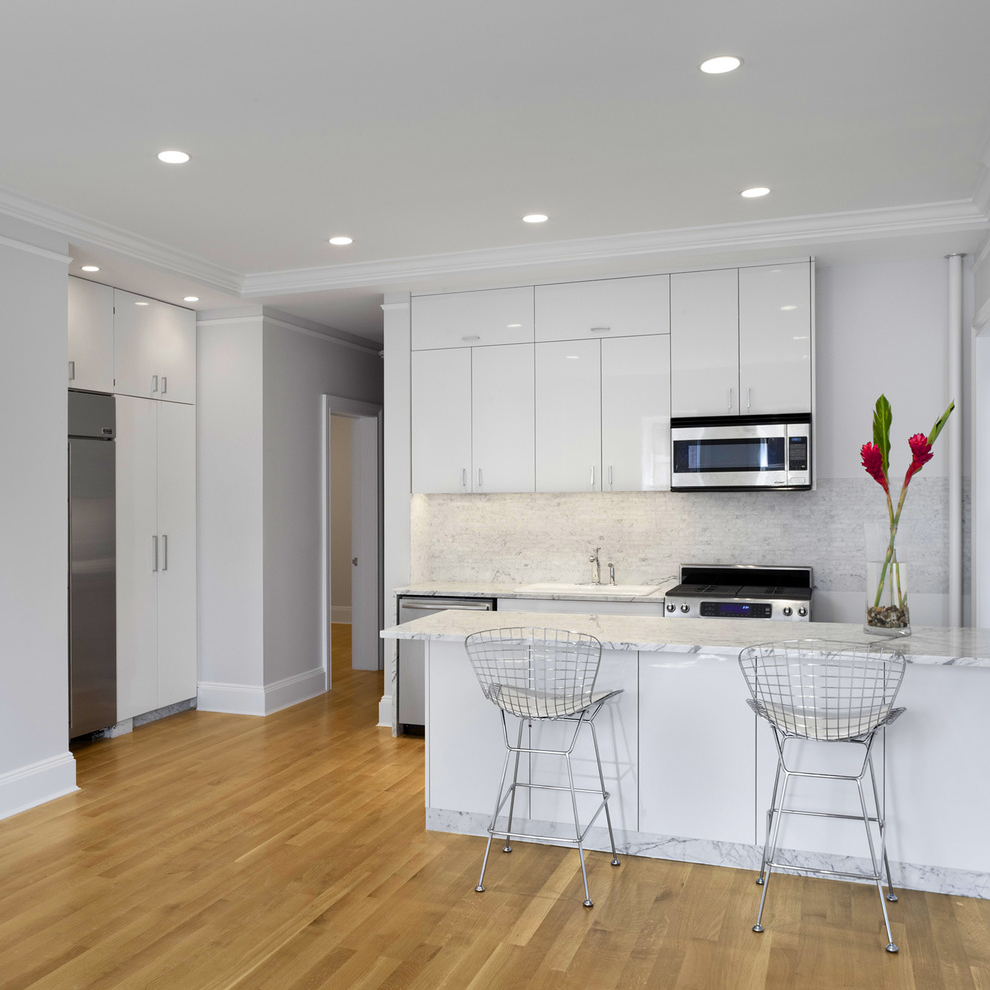 Brooklyn Heights Residence 2