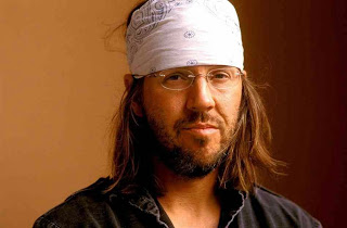 I look nothing like David Foster Wallace.