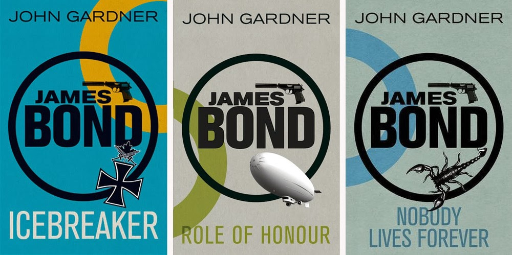 What do you do after fighting Nazis? You fucking write James Bond novels.