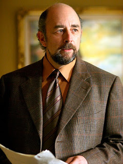 Richard Schiff as Toby Ziegler