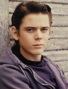 Ponyboy.  Yeah, he's not real.