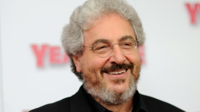 """I always claim that the writer has done 90 percent of the director's work.""   Harold Ramis"