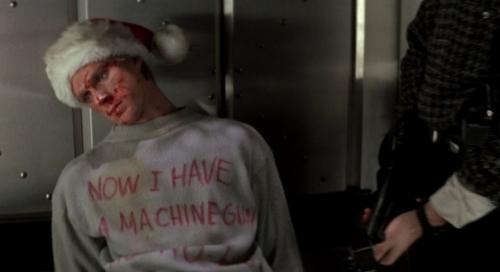 why die hard is the ultimate christmas movie