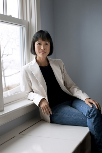 Tess Gerritsen (Photo credit: Jessica Hills)