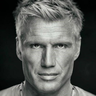 Dolph Lundgren (Photo credit:  Manfred Baumann )