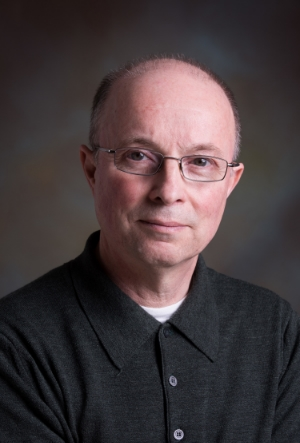 Tom Claver (Photo courtesy of the author)
