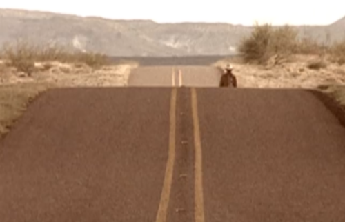 "From Ryan Bingham's music video for ""Southside of Heaven"""