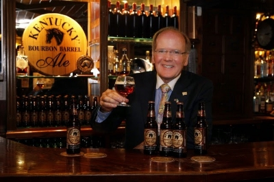 Brewmaster Dr. Pearse Lyons