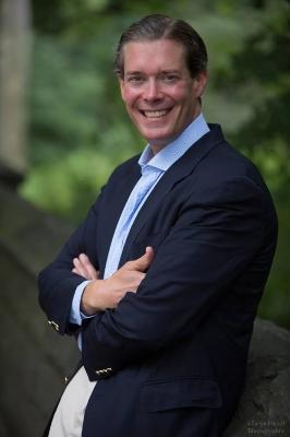 Charles Dubow