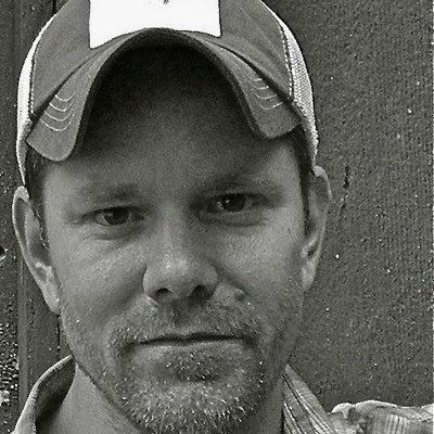 Eric Rickstad