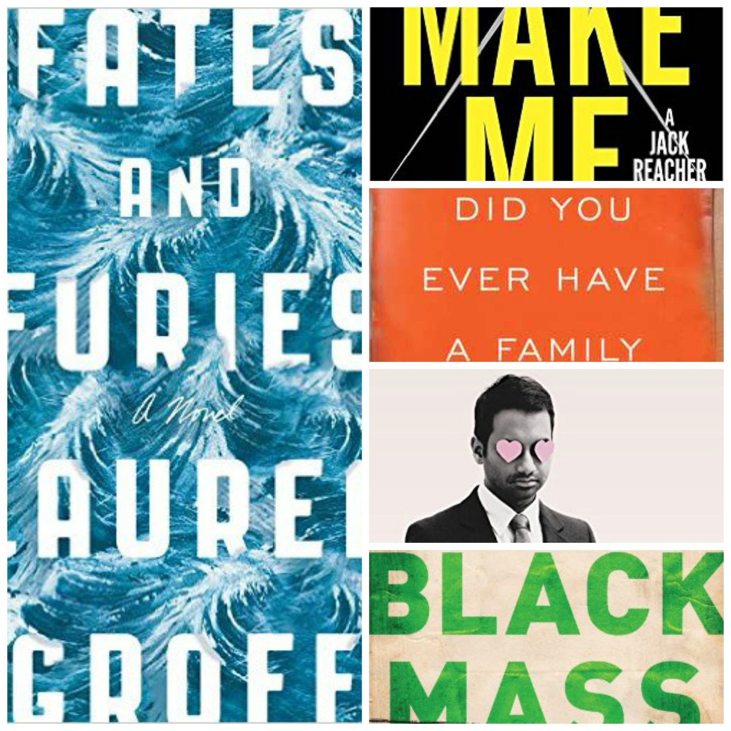 5 Books That Should Be On Your Radar September 2015