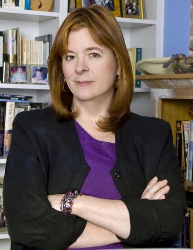 Theresa Rebeck (Photo credit: Monique Carboni
