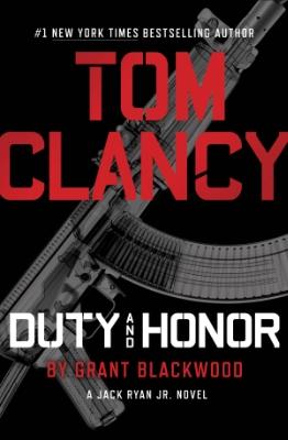 dutyandhonorbookcover