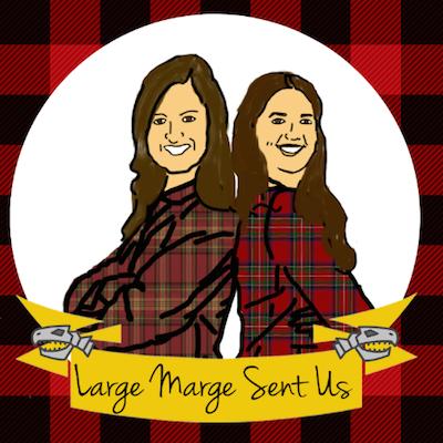 large-marge-sent-us-logo