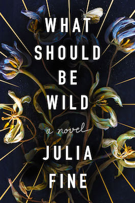 What Should Be Wild cover.jpg
