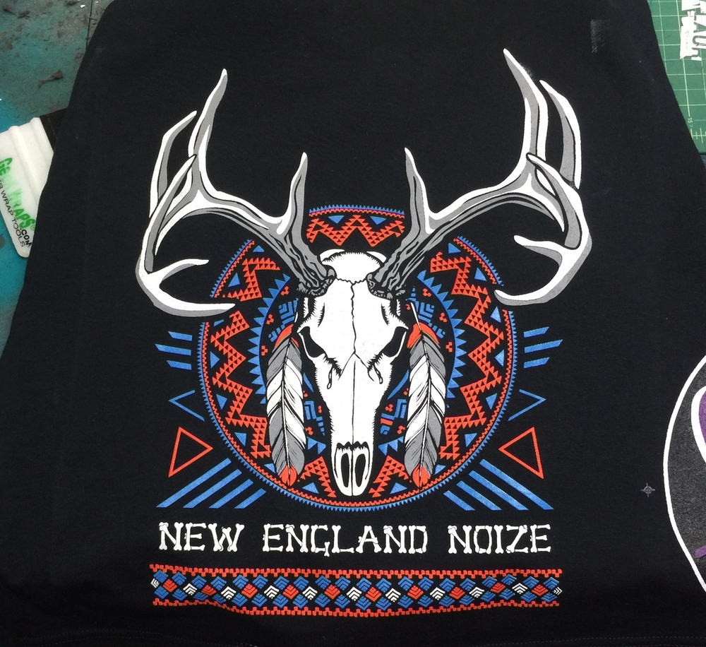 New England Noize