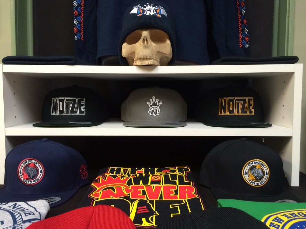 Noize Clothing