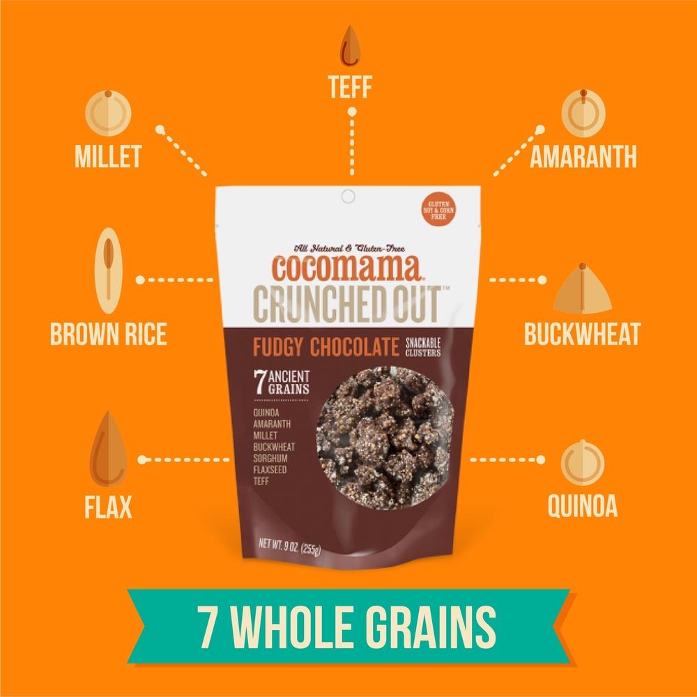 7 Grains