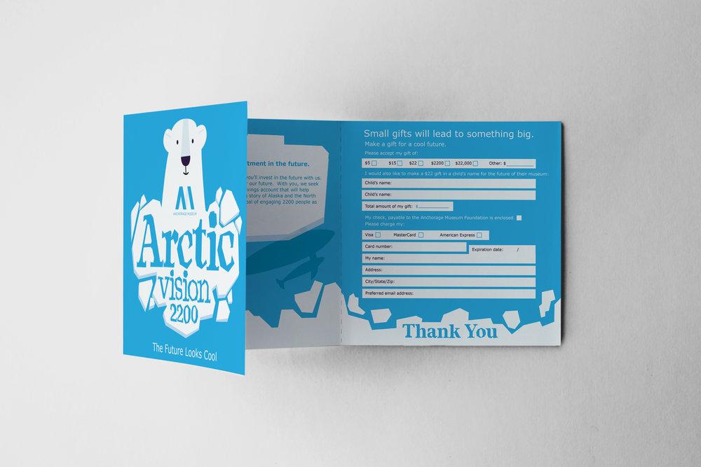 Arctic Vision Brochure