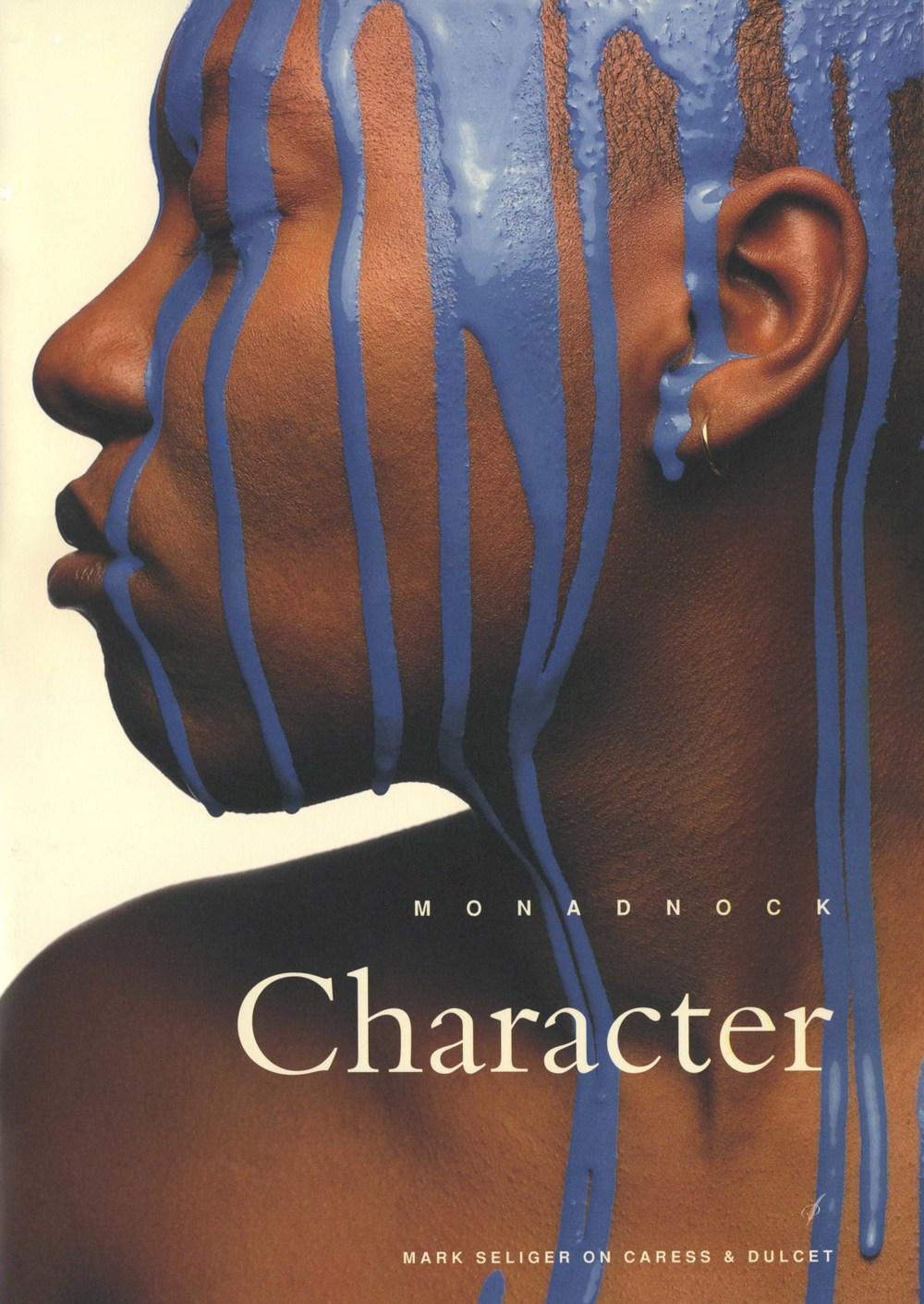 Monadnock Character