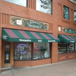 American Provenance natural grooming products now in stock at Community Pharmacy | Madison, WI