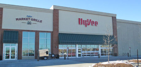 American Provenance's natural products now at Hy-Vee Fitchburg