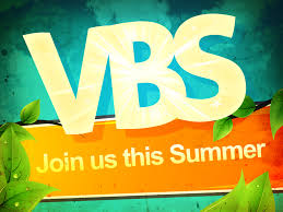 Click to preregister for VBS!