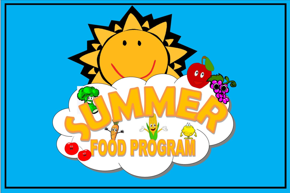 Kids' Summer Food Program