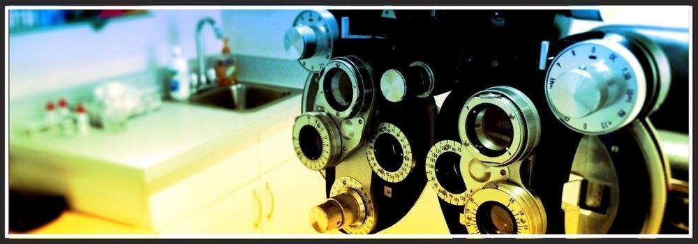 Denver Eye Doctor - Urban Eyes Vision Care - Optometrist 3