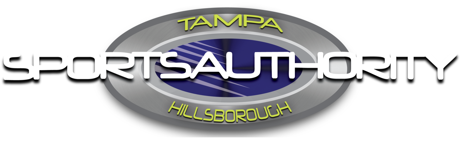 3720d4a3d Tampa Sports Authority