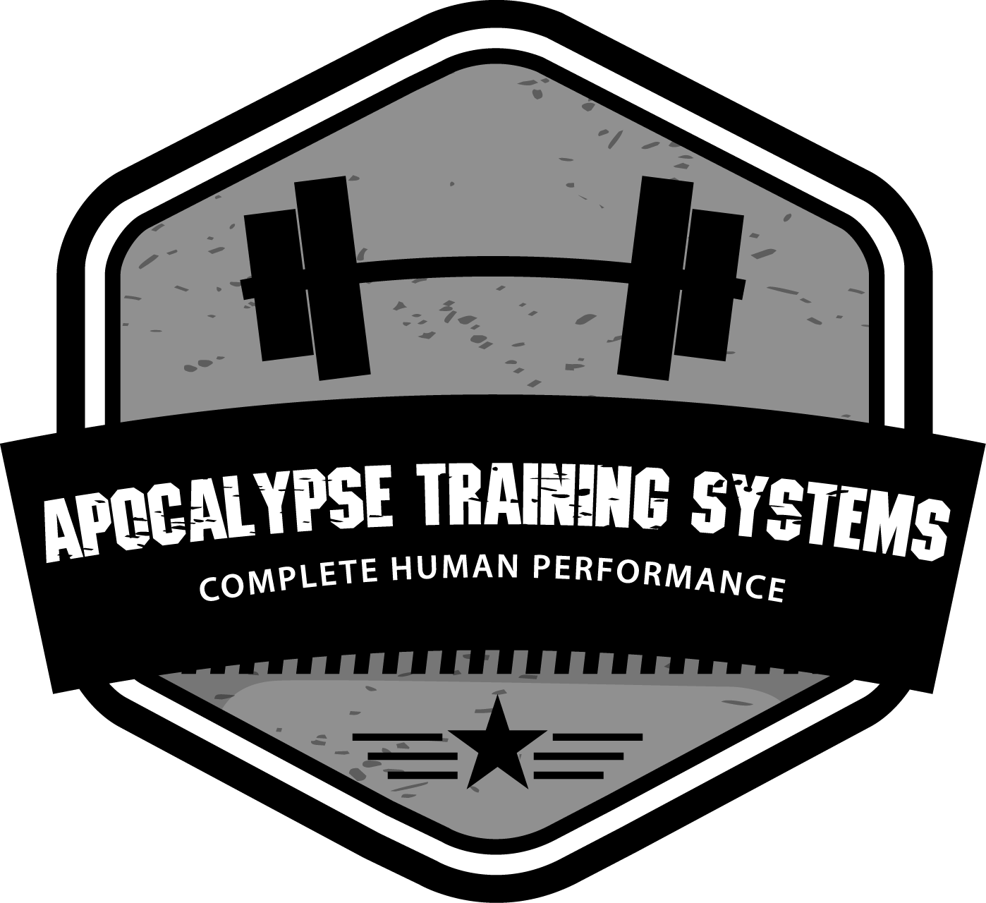 APOCALYPSE TRAINING SYSTEMS
