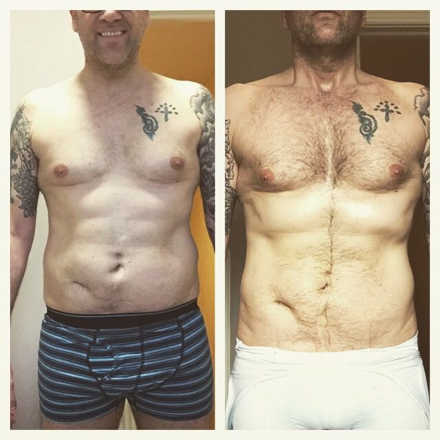 Lee - I first experienced Andy's coaching in January 2018 when I signed up for a 30 day challenge. This was not about a quick fix but a lifestyle change, consistency & routine within my daily busy life which suited me.The biggest success was that Andy encouraged active rest days, slight changes to diet and the exercises were achievable which were all underpinned with his full support.I had amazing results during my first 30 days and now 6 months later strength training is part of my routine with 3 trips per week to the gym & being consistent with the exercises Andy introduced me to. I'm fitter and healthier and would recommend his services to anyone who wants to make changes with longevity.
