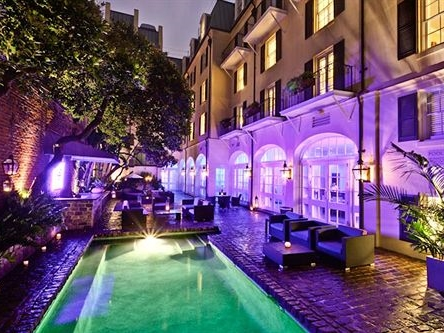 Hotel le Marias