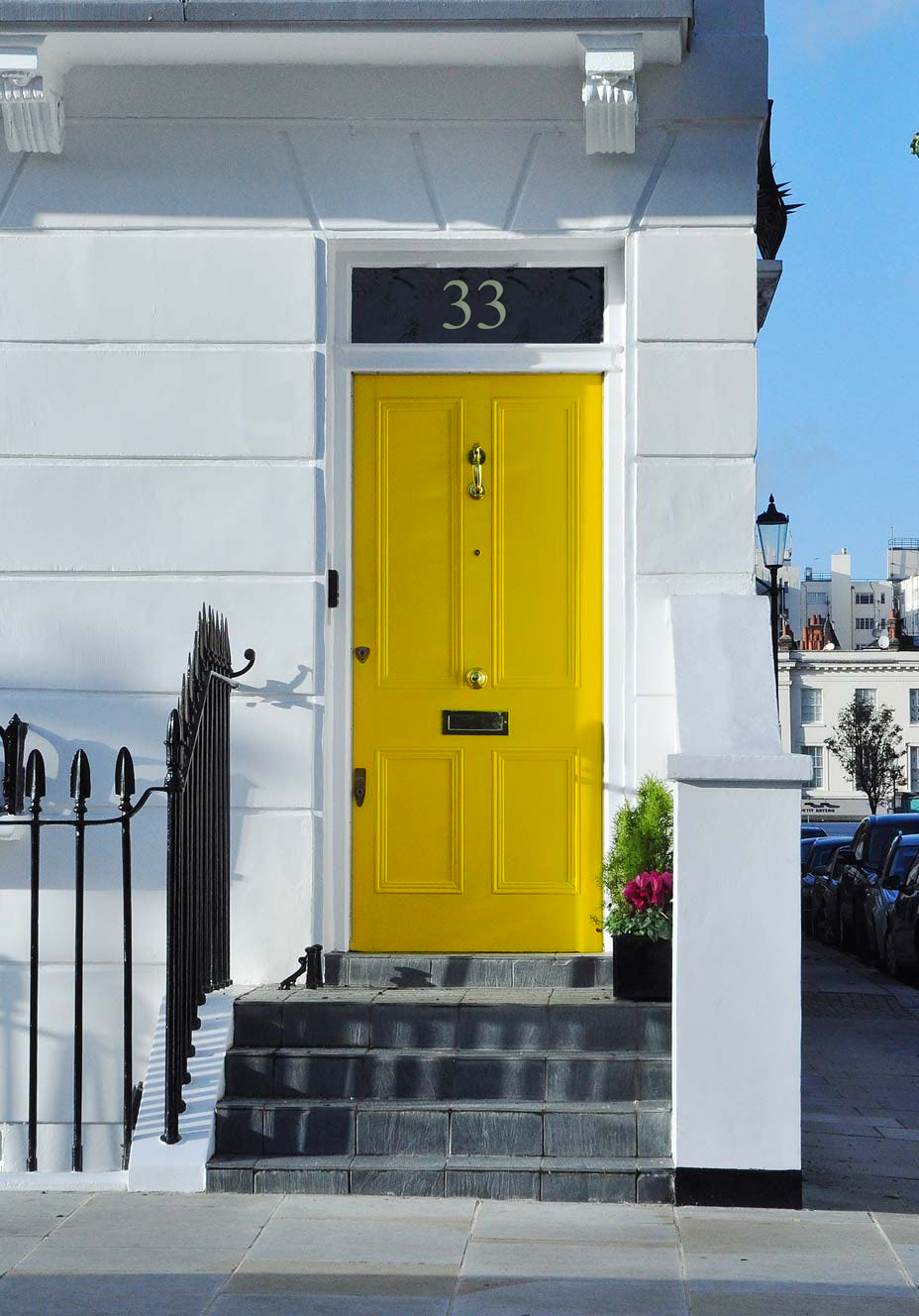 33 Property Services -  Oxford, Windsor, London - The Royal Borough of Kensington and Chelsea Specialists