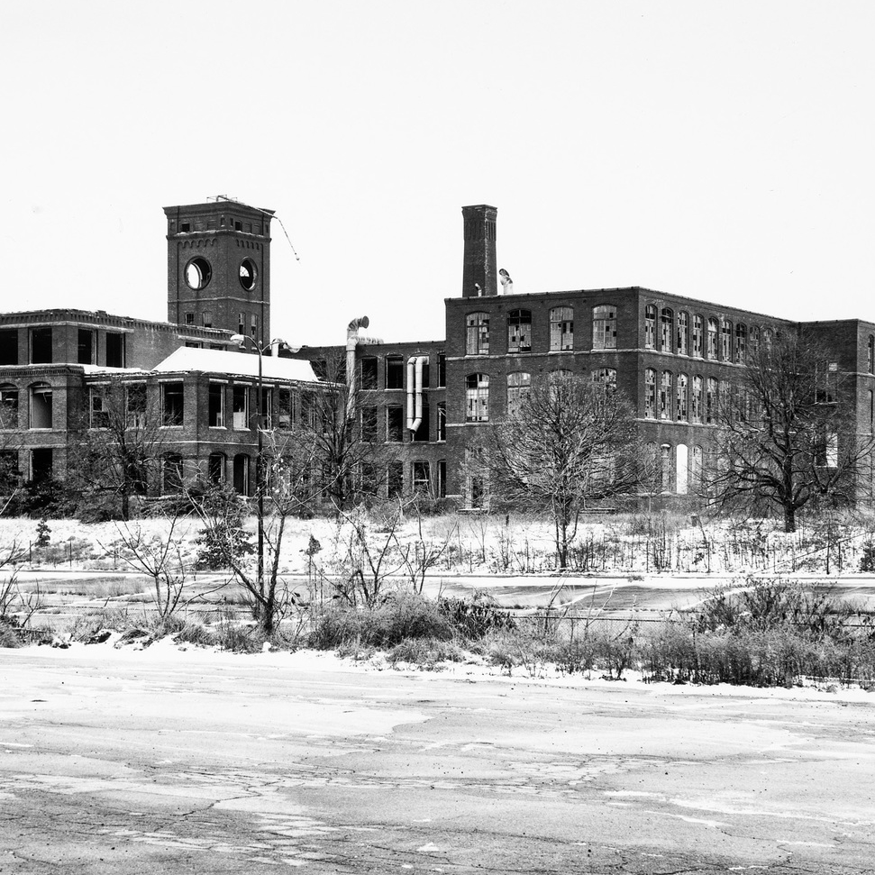 Gorham Manufacturing Complex