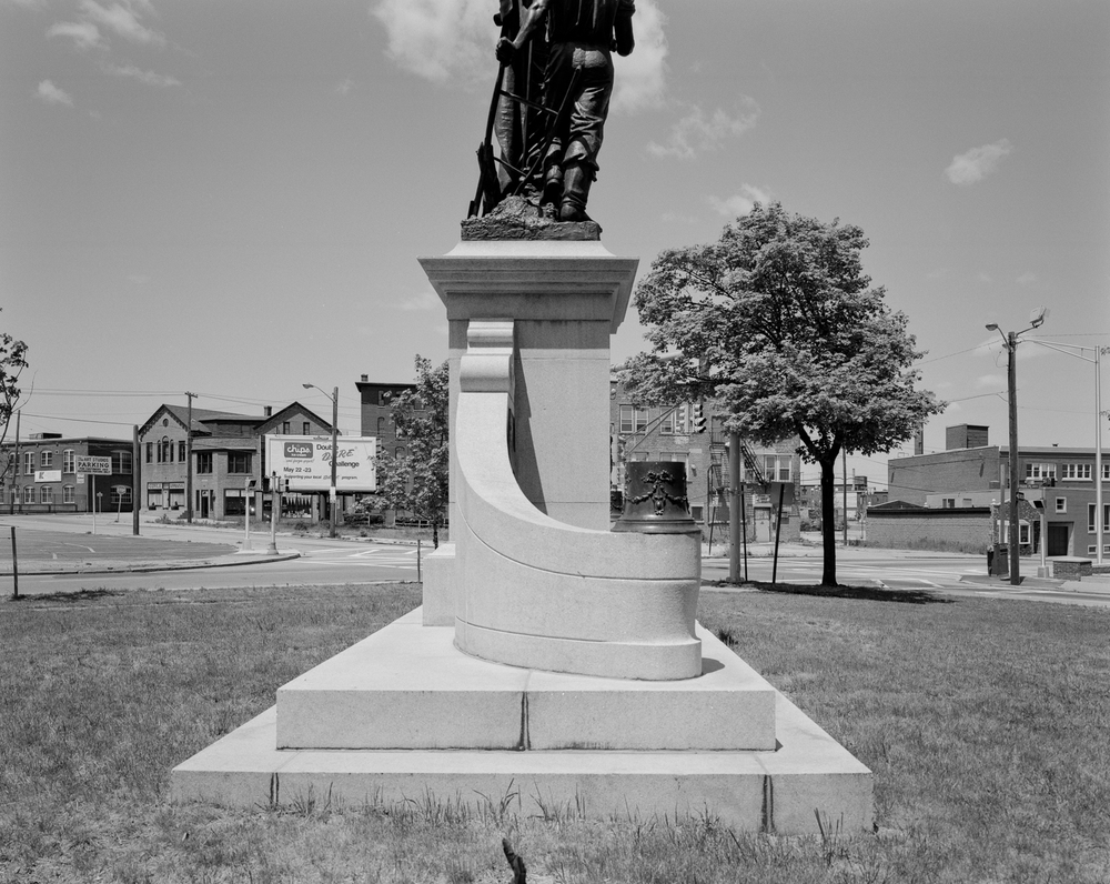 Wilkinson Park, Pawtucket, 1993