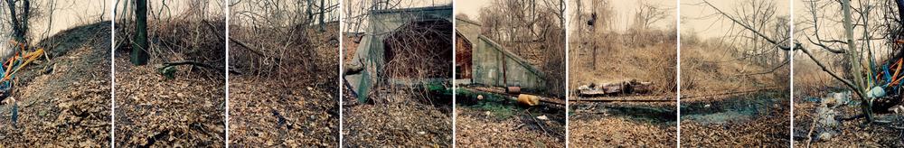 East Portal in 1998
