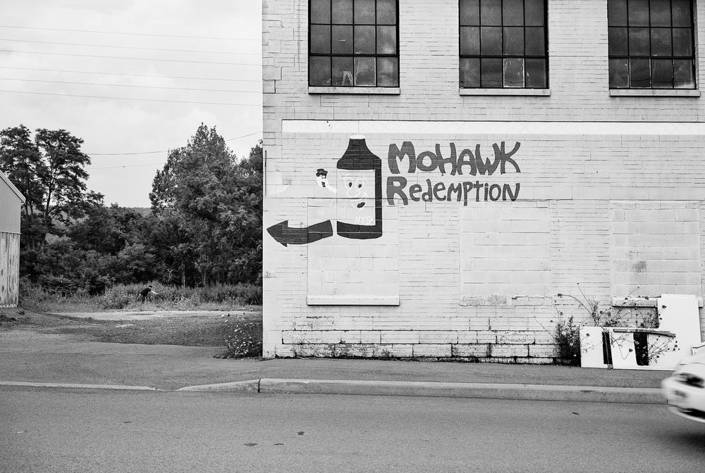Village of Mohawk