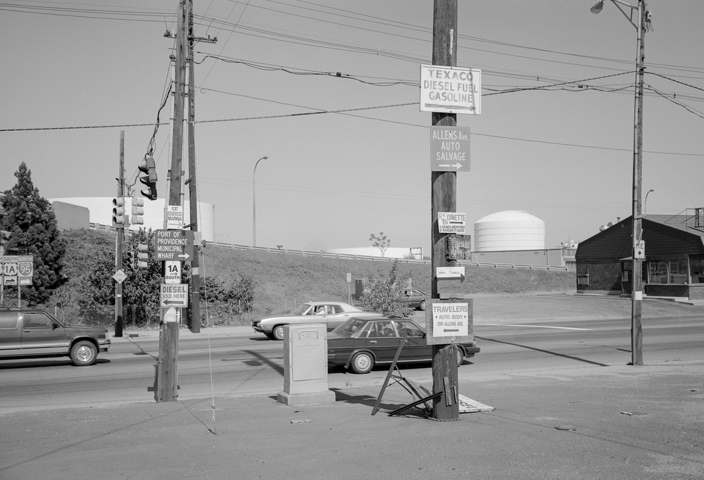 Allens Ave, 1994 #2