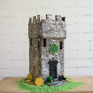 Seasonal kits gingergiddy leprechaun tower kit solutioingenieria Gallery