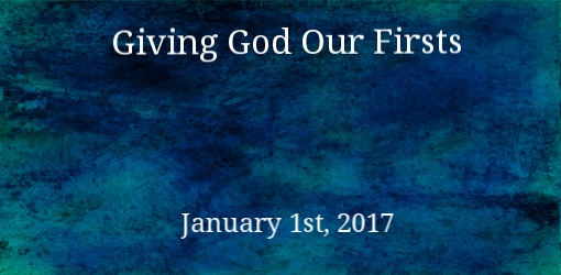 January 1, 2017