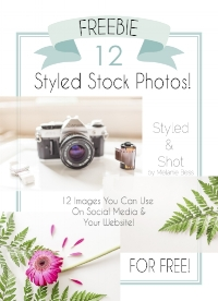 Free stock photos for creative businesses