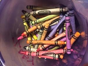 CrayonCrayon