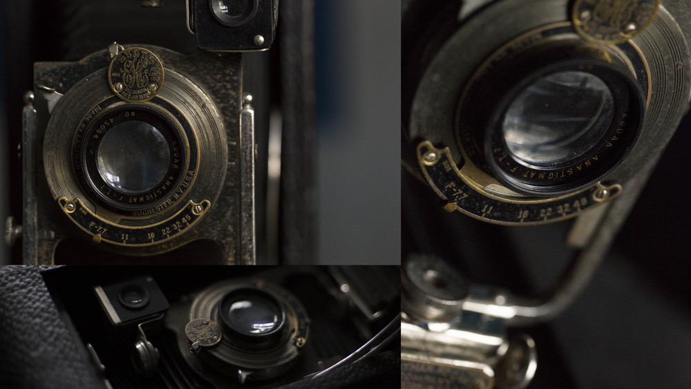 Kodak B-5