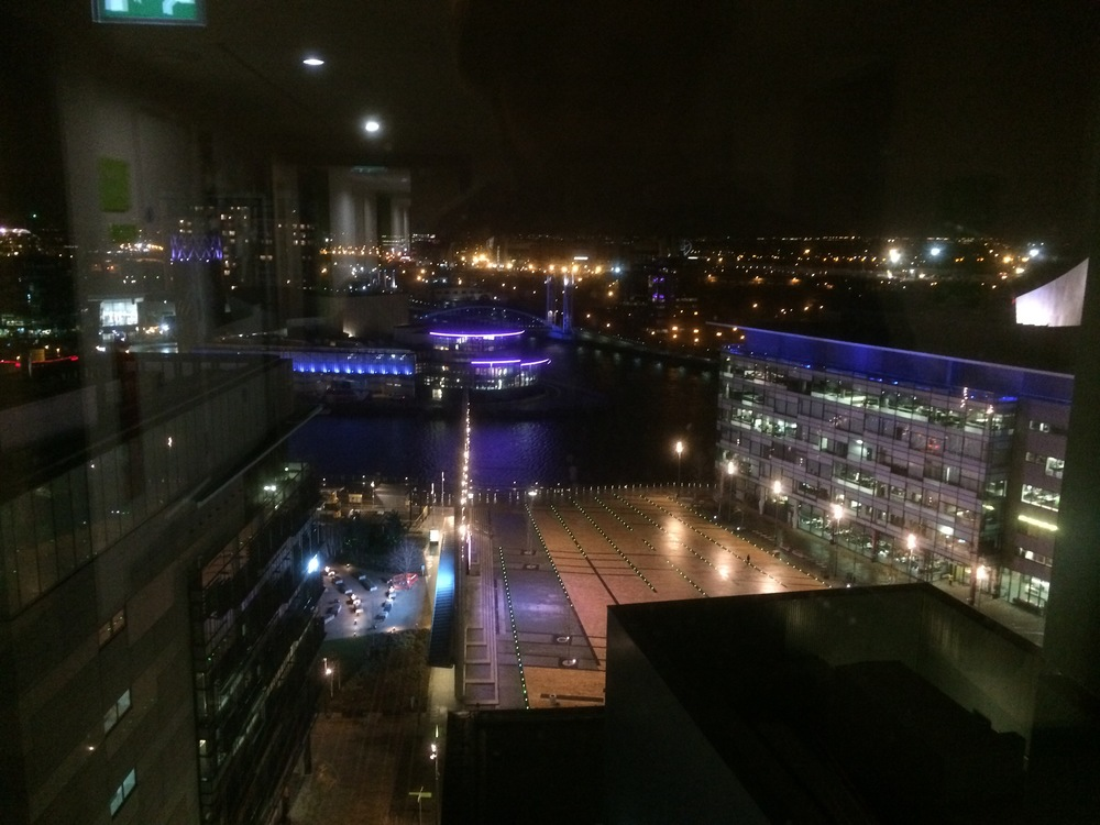 Holiday Inn MediaCity