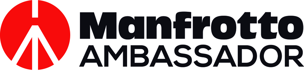 manfrotto logo ambassador