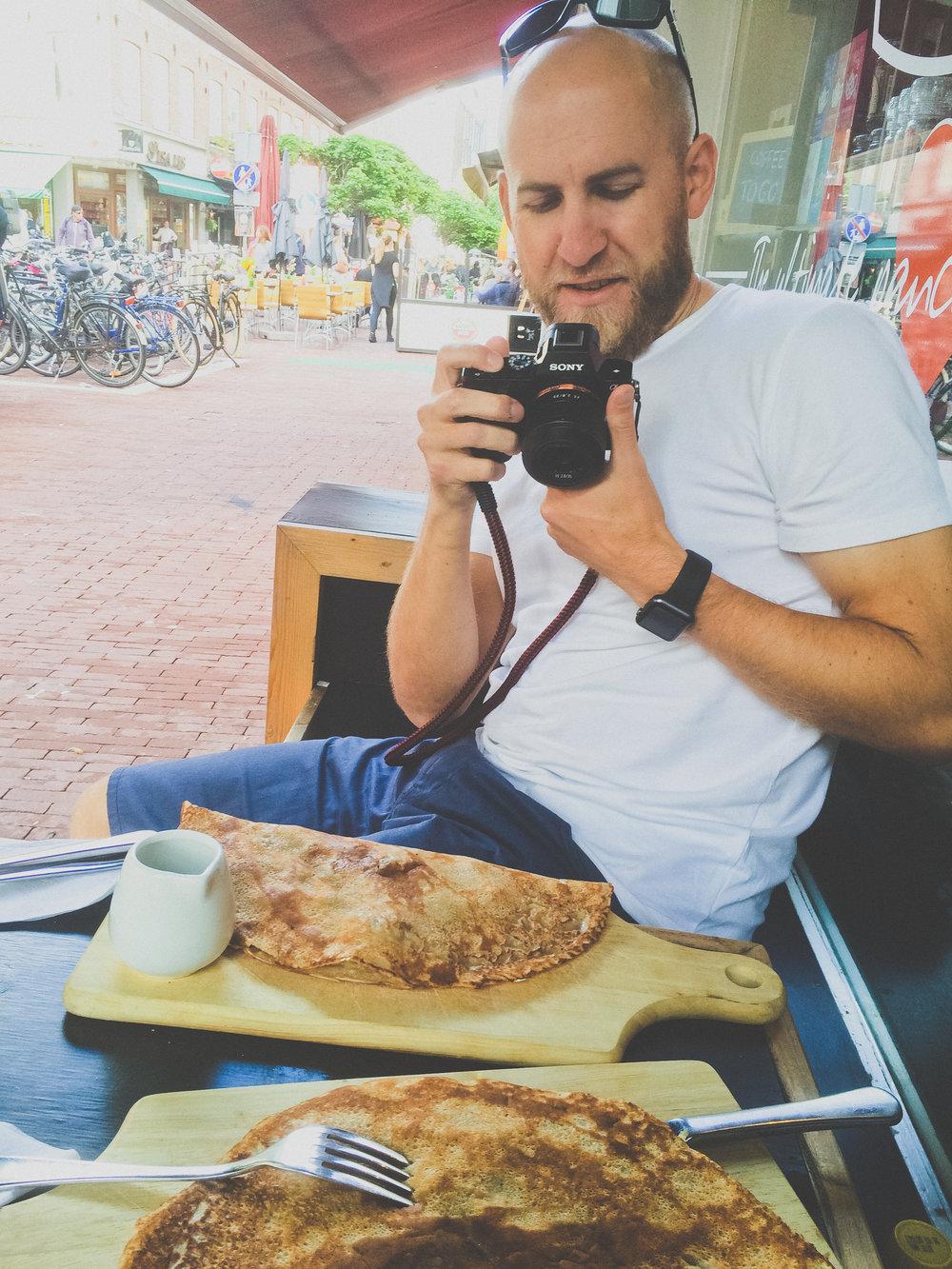 United Pancakes Amsterdam